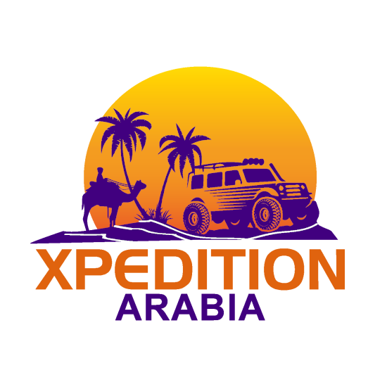 Xpedition Arabia
