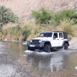 10th/11th April 2020 - A Tale of 2 Wadis