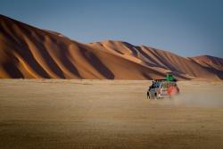 Omani Heartland (8n)