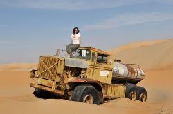 Tanker and Beyond UAE (1n)