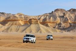Rocks, Sea & Sand Oman (7n)
