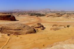 Saudi Landscapes (9n)